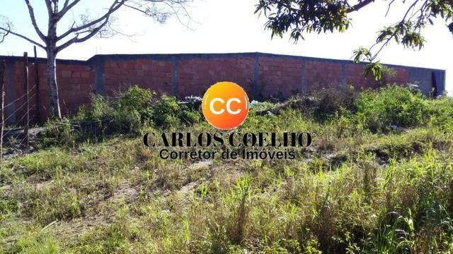 ::Cód: 118 Terreno no Bairro Monte Alegre em Cabo Frio