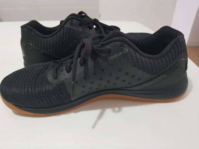 49057fadb2 Tenis Crossfit Reebok Nano 7 Masculino - Roupas e calçados - Nossa ...
