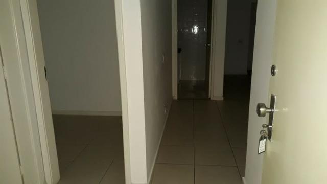 Apartamento 02 quartos ,sendo 1 suite- Com vaga -Centro - Petrópolis RJ - Foto 2