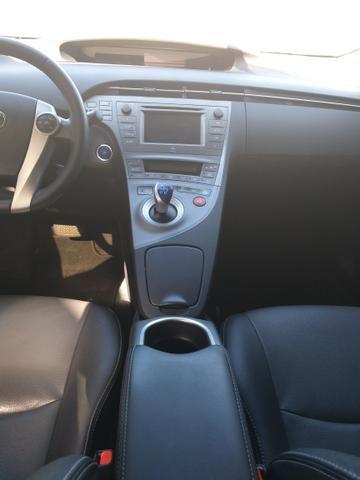 Prius Combustível Híbrido 1.8 15/15 Km 44.000 Rodados - Foto 5