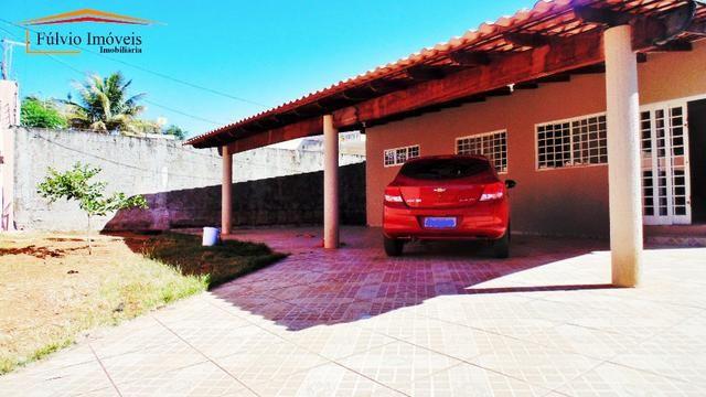 Imperdível! Casa térrea próximo ao Taguaparque, 4 quartos, churrasqueira - Foto 15