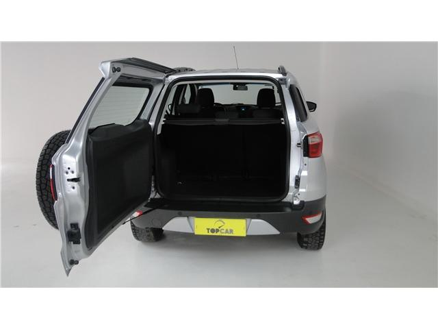 Ford Ecosport 1.6 freestyle 16v flex 4p manual - Foto 12
