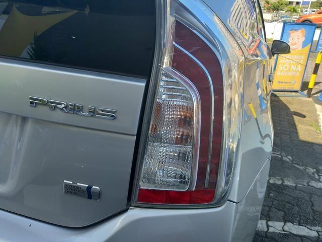 Prius Combustível Híbrido 1.8 15/15 Km 44.000 Rodados - Foto 15