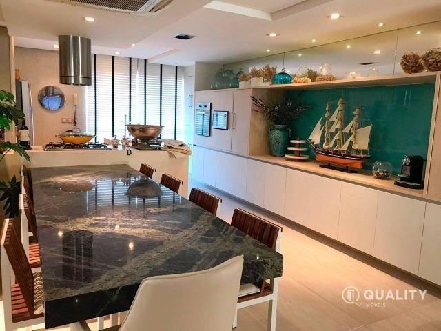 Apartamento duplex com 4 quartos à venda, 151 m² por R$ 2.000.000 Porto das Dunas - Aquira - Foto 6