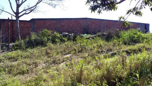 ::Cód: 118 Terreno no Bairro Monte Alegre em Cabo Frio - Foto 4