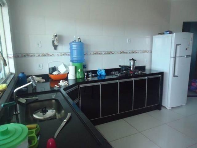 Res Asa Branca Lote 1.000 M² Excelente Casa Laje 370 m² 3 Quartos/Suite - Foto 5