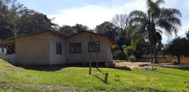 Vendo ou Troco Chácara em Contenda - 3.600 m2 - Foto 13