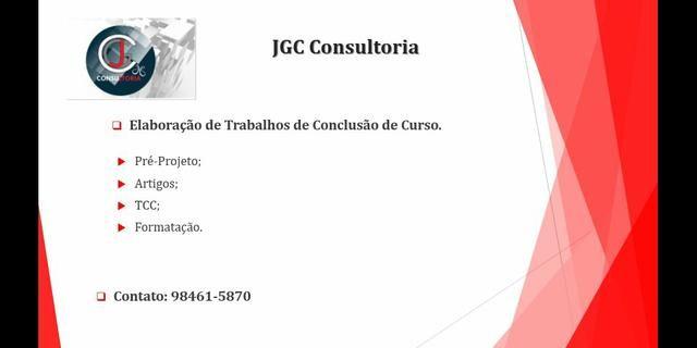 TCC, Artigos, Projeto de Pesquisa e Formatação