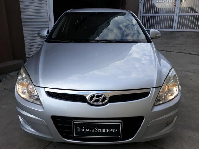 Hyundai i 30 completo 2010 novo! (Motor 2.0 totalmente retificado) carro 100% revisado!