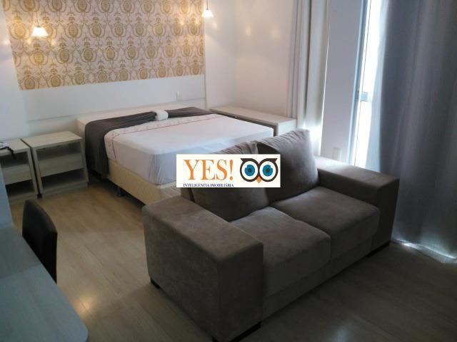 Apartamento Loft 1/4 para aluguel no Único Apart Hotel - Capuchinhos - Foto 17