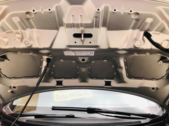 Honda Civic 2014 lxr automático + kit multimídia, carro impecável !!! - Foto 12