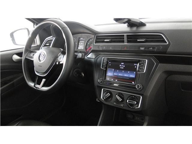 Volkswagen Saveiro 1.6 cross ce 16v flex 2p manual - Foto 13