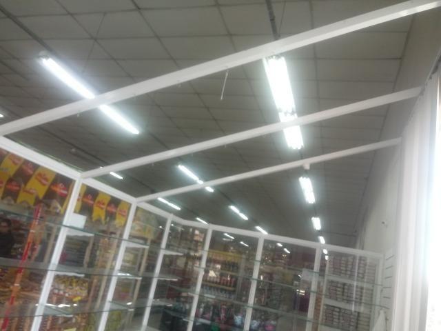 Loja em vidro temperado - Foto 2