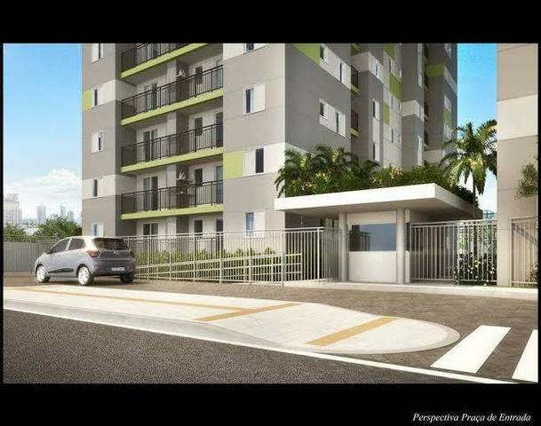 Apartamento Osasco SP - Foto 2