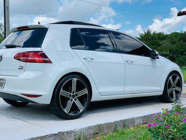 Vw - Volkswagen Golf - Foto 7