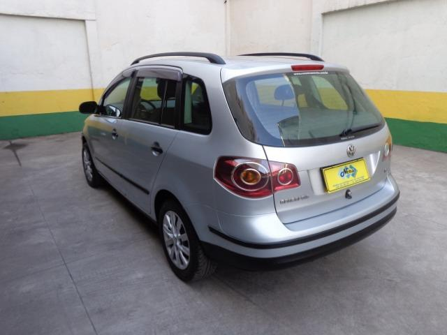 Vw - Volkswagen Spacefox 1.6 Trend Completa + GNV !! Carro Muito Novo !! - Foto 2
