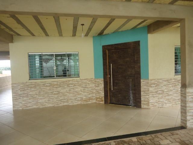 Res Asa Branca Lote 1.000 M² Excelente Casa Laje 370 m² 3 Quartos/Suite - Foto 12