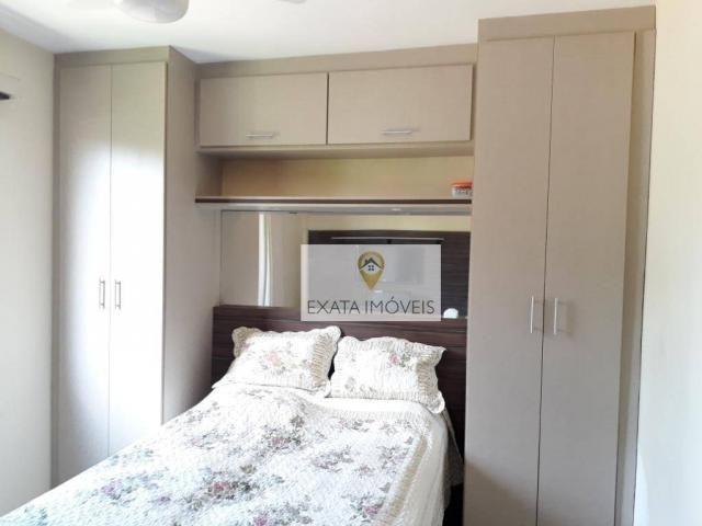 Apartamento 3 quartos, Recreio, Rio das Ostras. - Foto 9