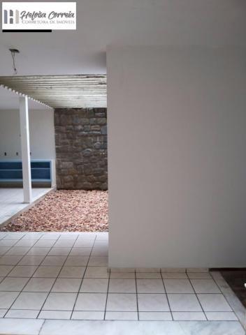 Casa residencial para locação, lagoa nova, natal - . - Foto 2