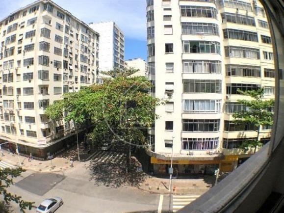 Apartamento à venda com 3 dormitórios em Copacabana, Rio de janeiro cod:864786 - Foto 2