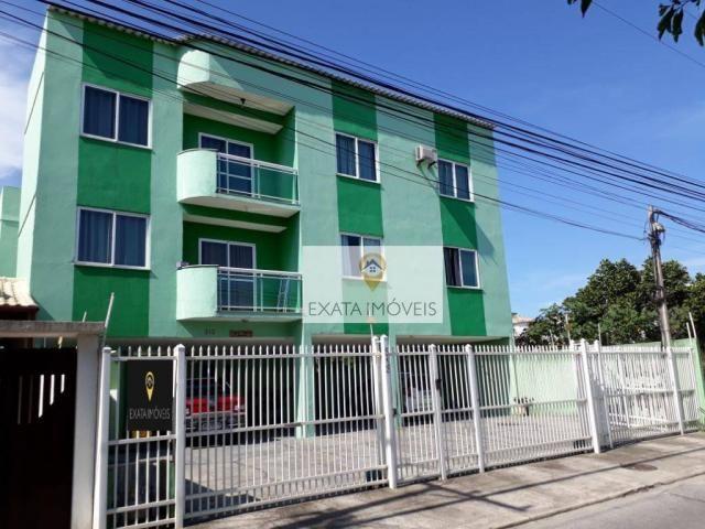 Apartamento 3 quartos, Recreio, Rio das Ostras. - Foto 3