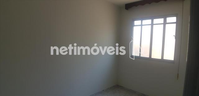 Apartamento para alugar com 3 dormitórios em Caiçaras, Belo horizonte cod:774626 - Foto 5