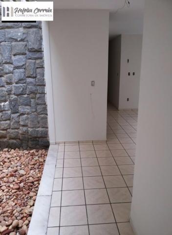 Casa residencial para locação, lagoa nova, natal - . - Foto 3
