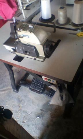 Máquinas de costura - Foto 6