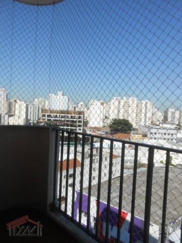 Apartamento com 2 dormitórios para alugar, 78 m² por r$ 2.300/mês - saúde - são paulo/sp - Foto 3