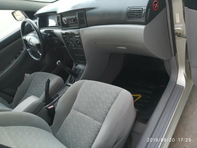 Corola 2004/2005 - Foto 7