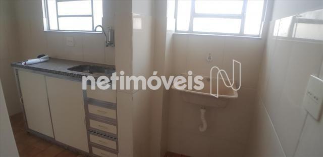 Apartamento para alugar com 3 dormitórios em Caiçaras, Belo horizonte cod:774626 - Foto 10