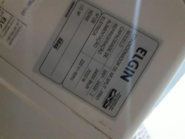 Ar condicionado split Elgim de 24 mil btus R$ 1200.00!! - Foto 3