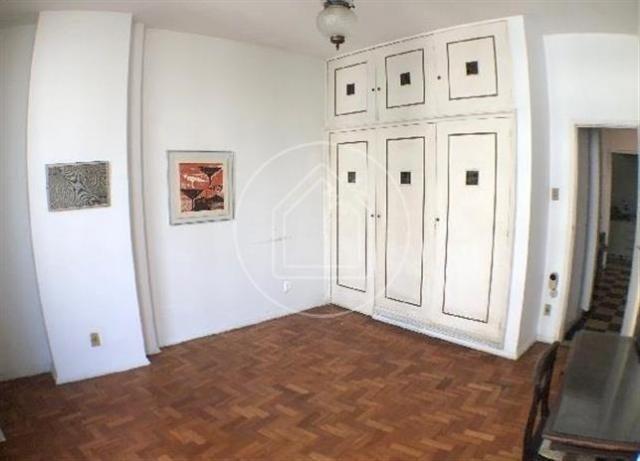 Apartamento à venda com 3 dormitórios em Copacabana, Rio de janeiro cod:864786 - Foto 8