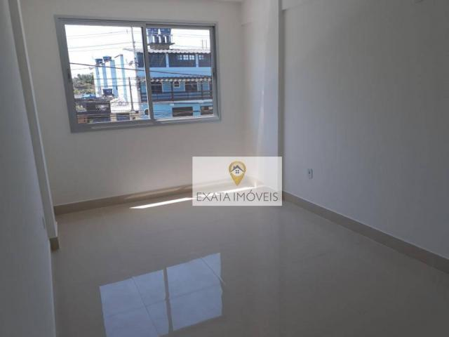 Apartamento na avenida principal de Costazul/ Rio das Ostras. - Foto 15
