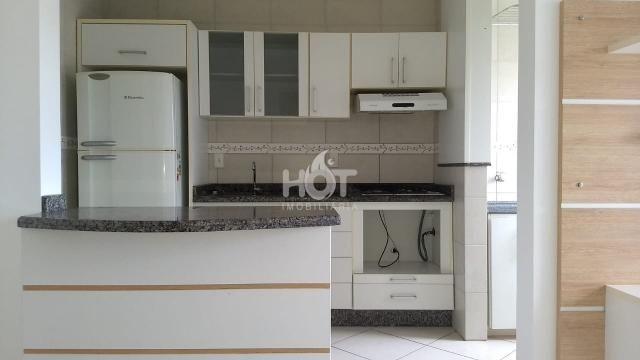 Apartamento à venda com 2 dormitórios em Ribeirão da ilha, Florianópolis cod:HI72114