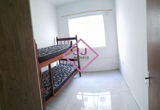 Apartamento à venda com 2 dormitórios em Ingleses do rio vermelho, Florianopolis cod:17179 - Foto 14
