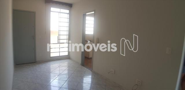 Apartamento para alugar com 3 dormitórios em Caiçaras, Belo horizonte cod:774626 - Foto 3