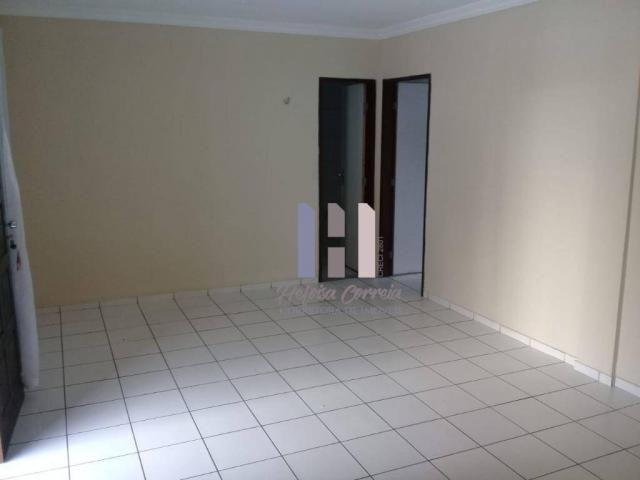 Casa com 3 dormitórios para alugar por r$ 1.800,00/mês - nova parnamirim - parnamirim/rn