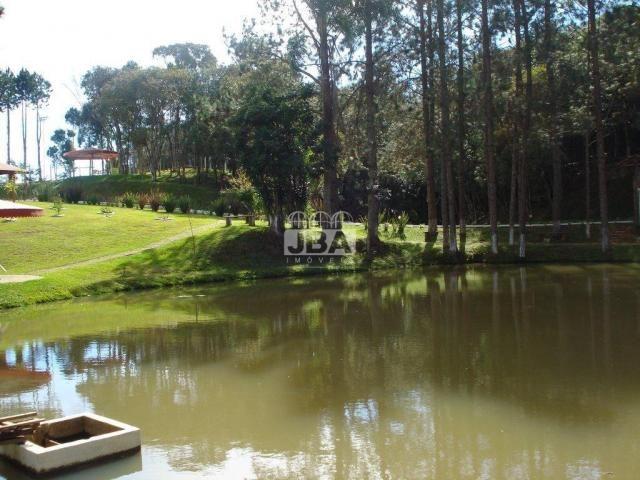 Chácara à venda em Miringuava, São josé dos pinhais cod:12972.001 - Foto 5