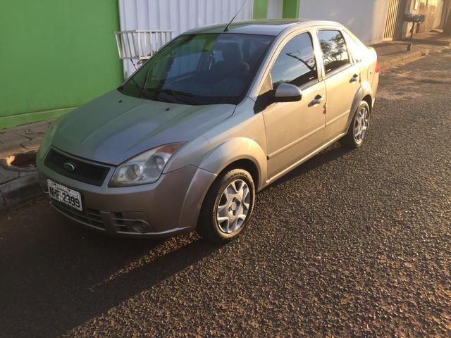 Fiesta sedan 1.0 completo - Foto 4