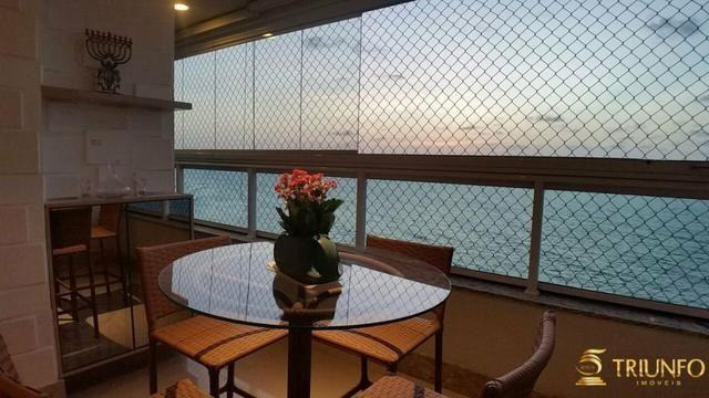 GM - Apartamento com varanda gourmet/ 3 quartos / 2 vagas