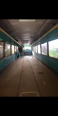 Ônibus Mercedes o400 eletrônico - Foto 3