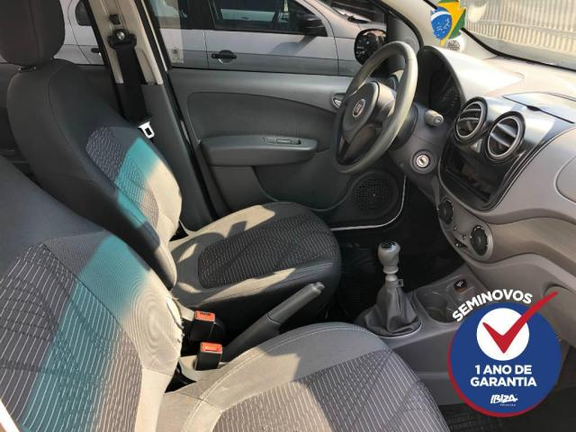 Fiat Palio 1.0 FLEX ATTRACTIVE - Foto 9