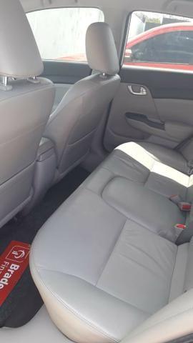 Honda Civic 2012/2013 - Foto 8