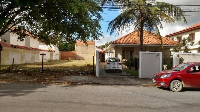 B - Urgente Rua Dr Pinto Filho Terreno Nascente 12 x 43,,5 = 522 M ² = Estuda Propostas ! - Foto 6