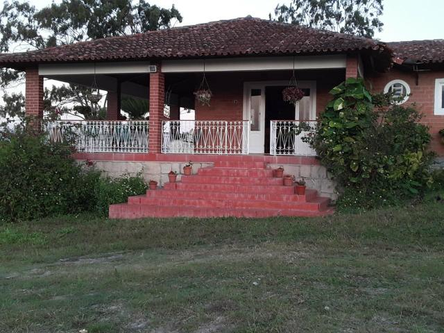 Chácara em Gravatá com 9 hectares, casa sede, 6 suítes, piscina com apoio, vista da BR-232 - Foto 3