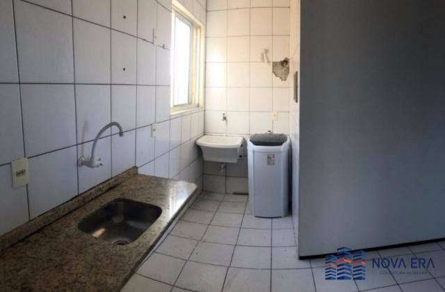 Aluguel Condomínio Vilas de Alencar - Messejana - Foto 5