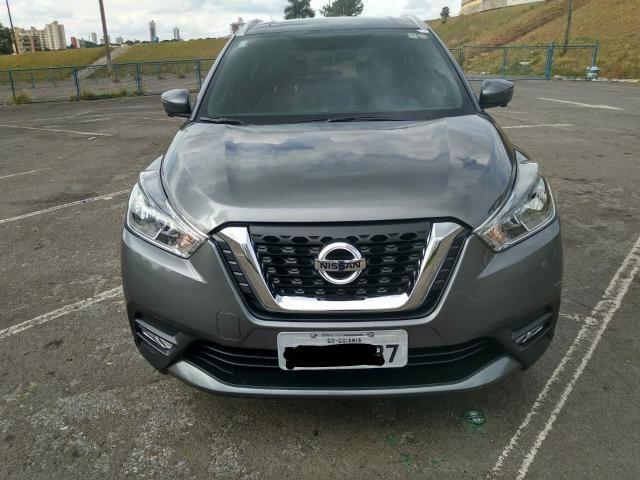 Nissan Kicks sl cvt 1.6 - Foto 6