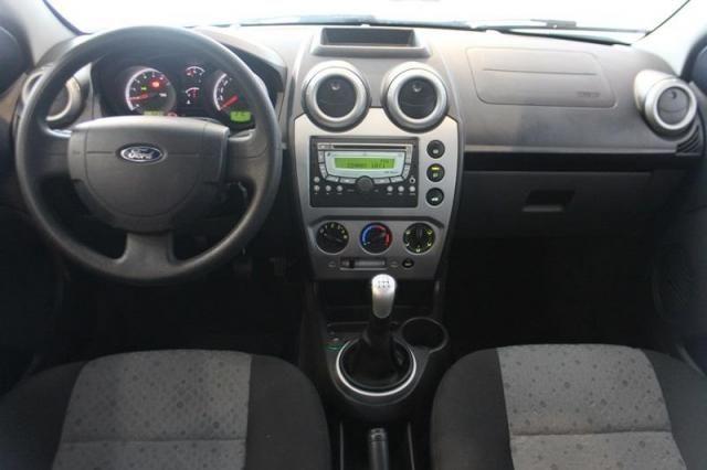 FIESTA Fiesta 1.6 8V Flex/Class 1.6 8V Flex 5p - Foto 9
