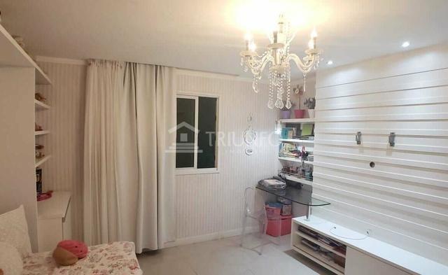 GM - Apartamento todo Projetado / 4 suítes/ 3 vagas - Foto 4